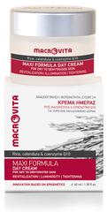 Macrovita Maxi Q10 Formula Dagcrème