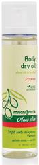 Olive-elia Body Dry Oil Venom met Orchidee