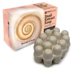 Fresh Secrets Massage & Scrubzeep Slakkenslijm