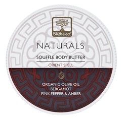 BIOselect Souffle Body Butter Orient Spell
