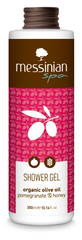 Messinian Spa Shower Gel Pomegranate & Honey
