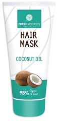 Fresh Secrets Kokosolie Haarmasker