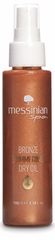 Messinian Spa Bronze Shimmering Dry Oil
