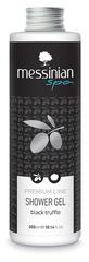 Messinian Spa Shower Gel Black Truffle