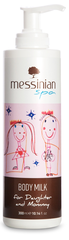 Messinian Spa Bodymilk Glitters (3+)