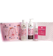 Messinian Spa Glitterset (3+)