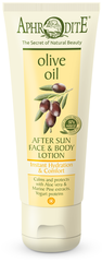 Aphrodite Cooling Aftersun Lotion