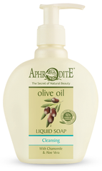 Aphrodite Cleansing Liquid Soap