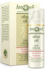 Aphrodite Moisture & Radiance Day Cream