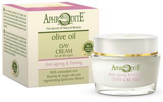 Aphrodite Anti-ageing & Firming Dagcrème