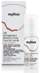 Mythos Anti-Ageing Face Gel-Serum