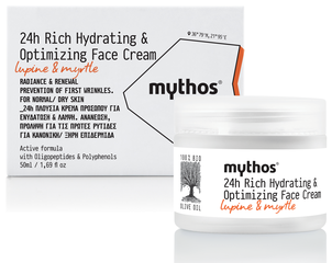 Mythos Rich Moisturizing Face Cream