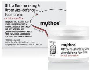 Mythos Ultra Moisturizing Age-Defence Crème