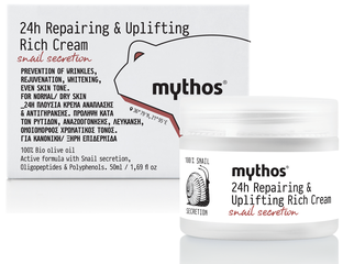 Mythos Repairing & Uplifting Rich Cream