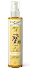 Aphrodite Tanning Oil SPF10