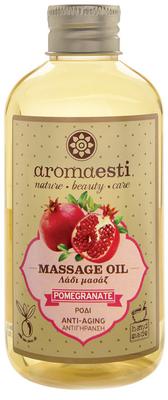 Aromaesti Massage-olie granaatappel (anti-aging)