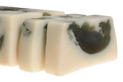 Aromaesti Handgemaakte zeep mystery