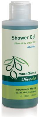 Olive-elia Douchegel marine (100ml)