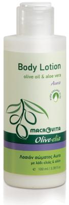 Olive-elia Bodylotion aura (100ml)