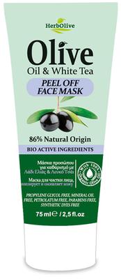 Herbolive Peel-off masker