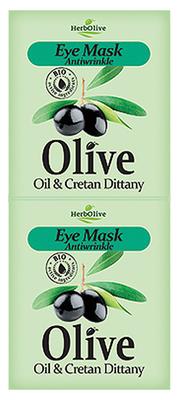 Herbolive Oogmasker anti-aging