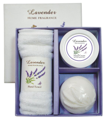 Kedima Lavendel cadeauset