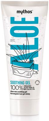 Mythos Aloë vera soothing gel