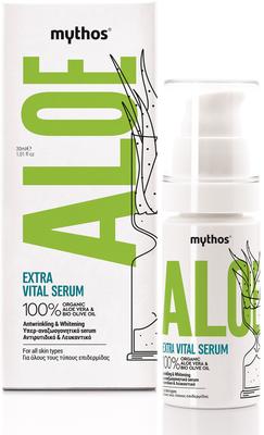 Mythos Aloë vera vital serum