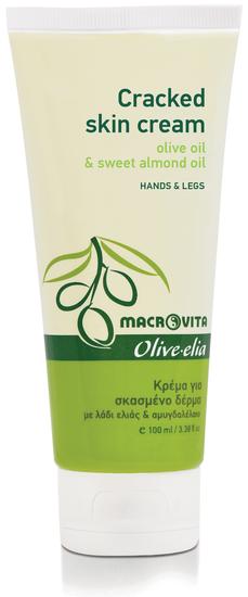 olive-elia Cracked Skin Cream