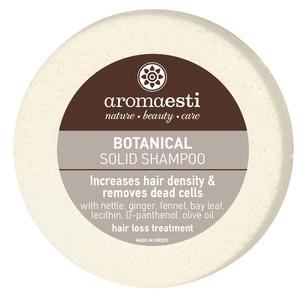 haarverlies shampoo bar