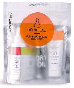 zomersetje youth lab