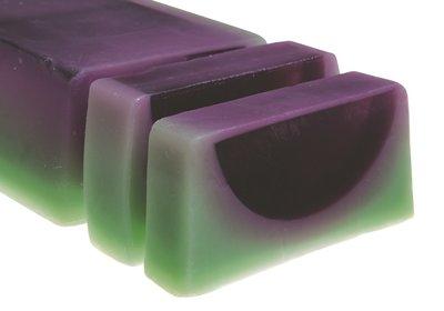 handgemaakte natuurlijke zeep vijg