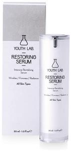 restoring serum youth lab