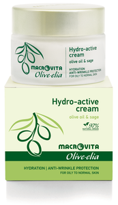 olive-elia hydro-active cream