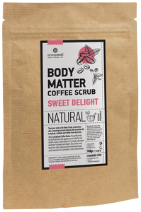 koffiescrub sweet delight