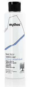 conditioner zonder siliconen mythos