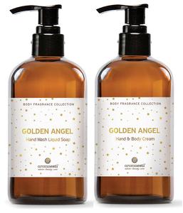 golden angel handwasritueel aromaesti