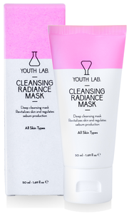 cleansing radiance mask youth lab