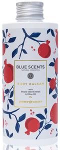 body balsem granaatappel blue scents
