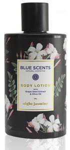 bodylotion jasmijn blue scents