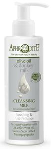 aphrodite cleansing milk