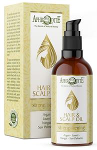 pre-shampoo tegen haarverlies aphrodite