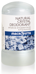 Natural Crystal Deodorant Stick mini