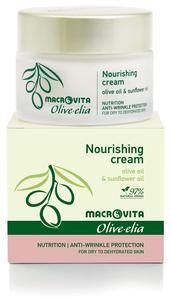 olive-elia nourishing cream