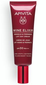 Apivita Wine Elixir Wrinkle & Firmness Lift Day Cream SPF30