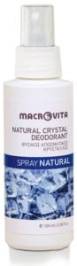 Macrovita Deodorant spray natural