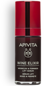 Apivita Wine Elixir Wrinkle & Firmness Lift Serum