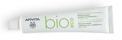 Apivita BIO-ECO Natural Protection Toothpaste