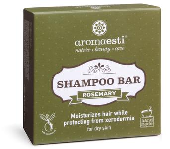 shampoo bar droge huid