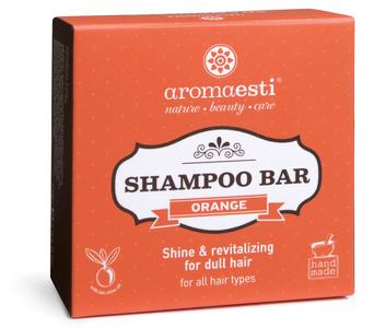 shampoo bar futloos haar